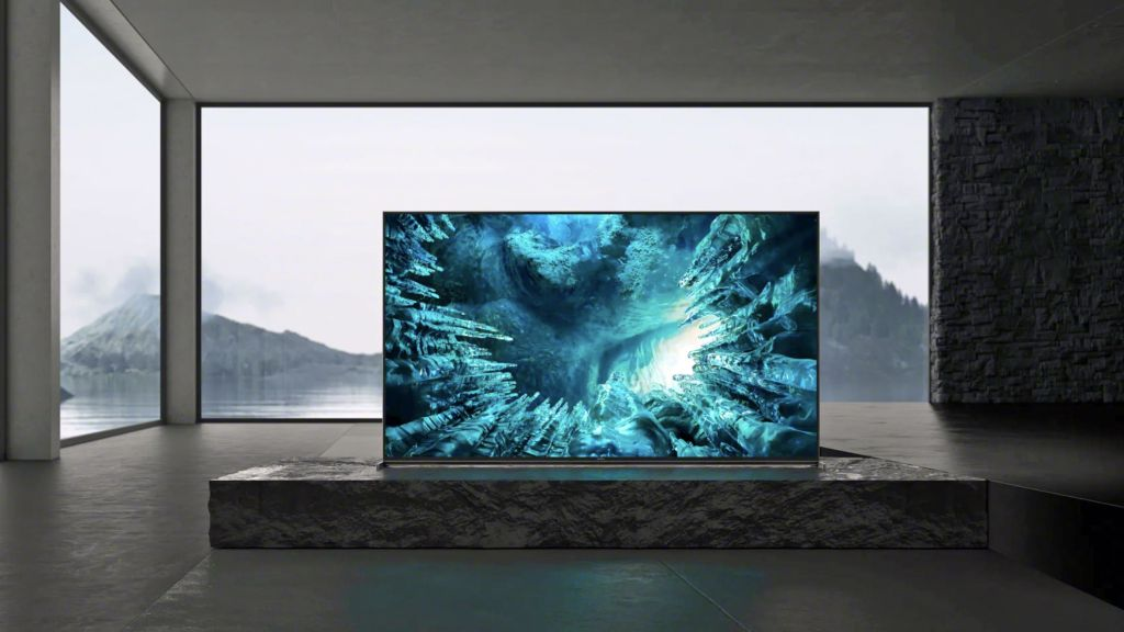 قیمت تلویزیون ال ای دی، OLED، QLED و منحنی-خمیده در بانه