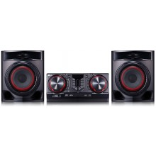 سیستم صوتی حرفه ای الجی CJ44