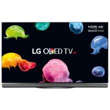 تلویزیون سه بعدی OLED 4K ال جی سری E6V با صفحه 65 اینچ