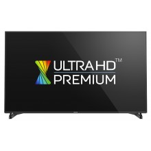 تلویزیون سه بعدی پاناسونیک سری ویرا TH-DX900U با صفحه نمایش 65 اینچ