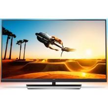 تلویزیون ال ای دی 4K فیلیپس سری اندروید PUS7502 با صفحه 49 اینچ