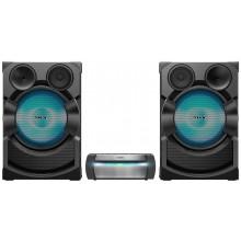 سیستم صوتی حرفه ای سونی SHAKE-X70
