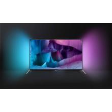 تلویزیون 3 بعدی 4K فیلیپس سری PUK7100 با صفحه 55 اینچ