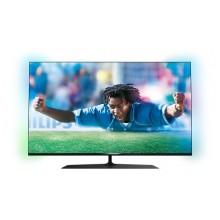 تلویزیون 3 بعدی 4K فیلیپس سری US7809 با صفحه 49 اینچ