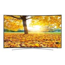 تلویزیون منحنی اسمارت سامسونگ سری H8000 با صفحه 65 اینچ