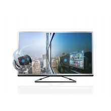 تلویزیون سه بعدی  فیلیپس سری PFL4508 با صفحه 40 اینچ
