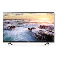 تلویزیون 3 بعدی 4K ال جی سری UF851 با صفحه 49 اینچ
