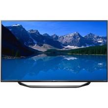تلویزیون ال ای دی 4K ال جی سری UF770 با صفحه 55 اینچ