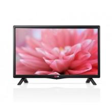 تلویزیون ال ای دی ال جی سری LB455 با صفحه 20 اینچ