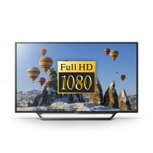 تلویزیون سونی W653D