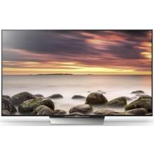 تلویزیون ال ای دی 4K سونی سری اندروید XD8505 با صفحه 65 اینچ