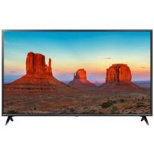 تلویزیون 55 اینچ الجی 55UK6100
