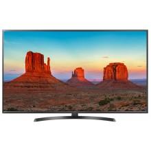 تلویزیون 4K HDR ال جی UK6470