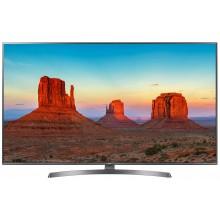 تلویزیون 49 اینچ الجی 49UK6700