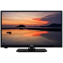 تلویزیون ال ای دی وستل مدل HD5100T سایز 24 اینچ با کیفیت HD