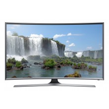 تلویزیون منحنی اسمارت سامسونگ سری  J6300 باصفحه 55 اینچ
