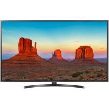 تلویزیون هوشمند ال جی UK6400