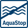 AquaStop در لباسشویی بوش SMS46IW10Q