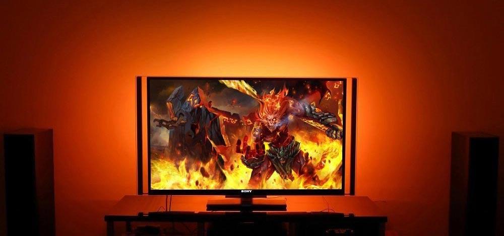 خرید تلویزیون ال ای دی با قیمت ارزان از فروشگاه دی جی بانه