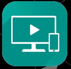 اتصال گوشی موبایل به تلویزیون 55B7300UW با برنامه RemoteNow