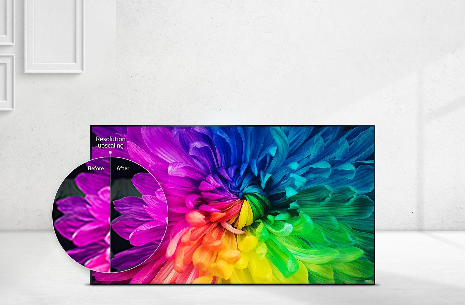 تلویزیون ال جی LJ520U