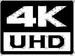 کیفیت تصویر 4K UHD تلویزیون 55 اینچ سامسونگ AE890