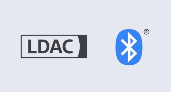 تکنولوژی LDAC نسل جدید بلوتوث در سونی MHC-V02