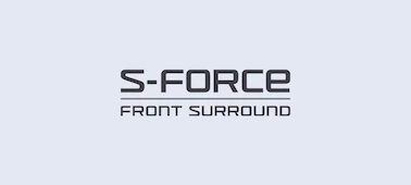 تکنولوژی S-Force در تلویزیون 55X8000G