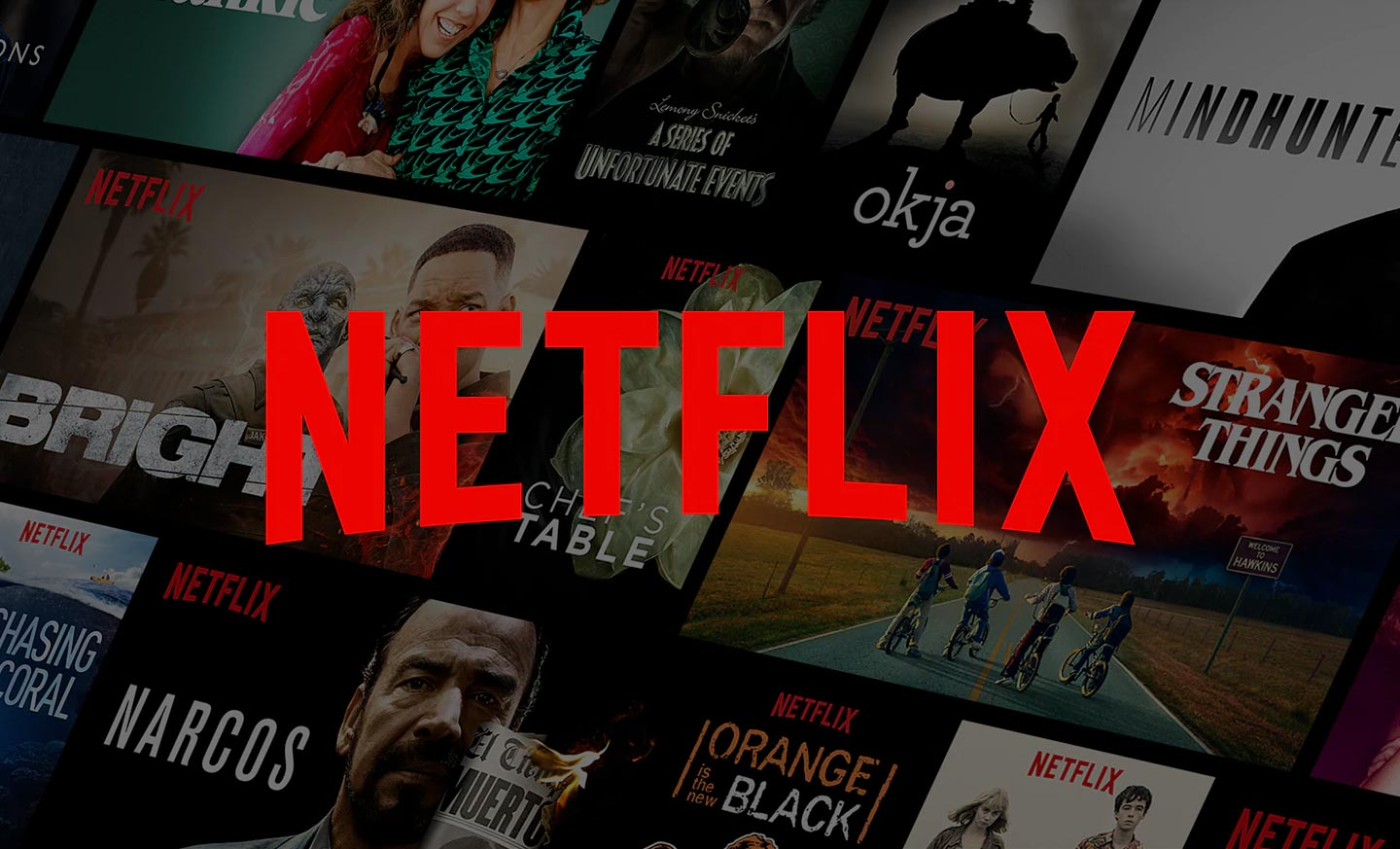 حالت Netflix Calibrated Mode در تلویزیون 85X9000H