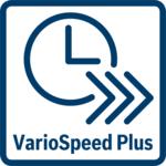 شستشوی VarioSpeed Plus در ماشین ظرفشویی SMS45II10Q
